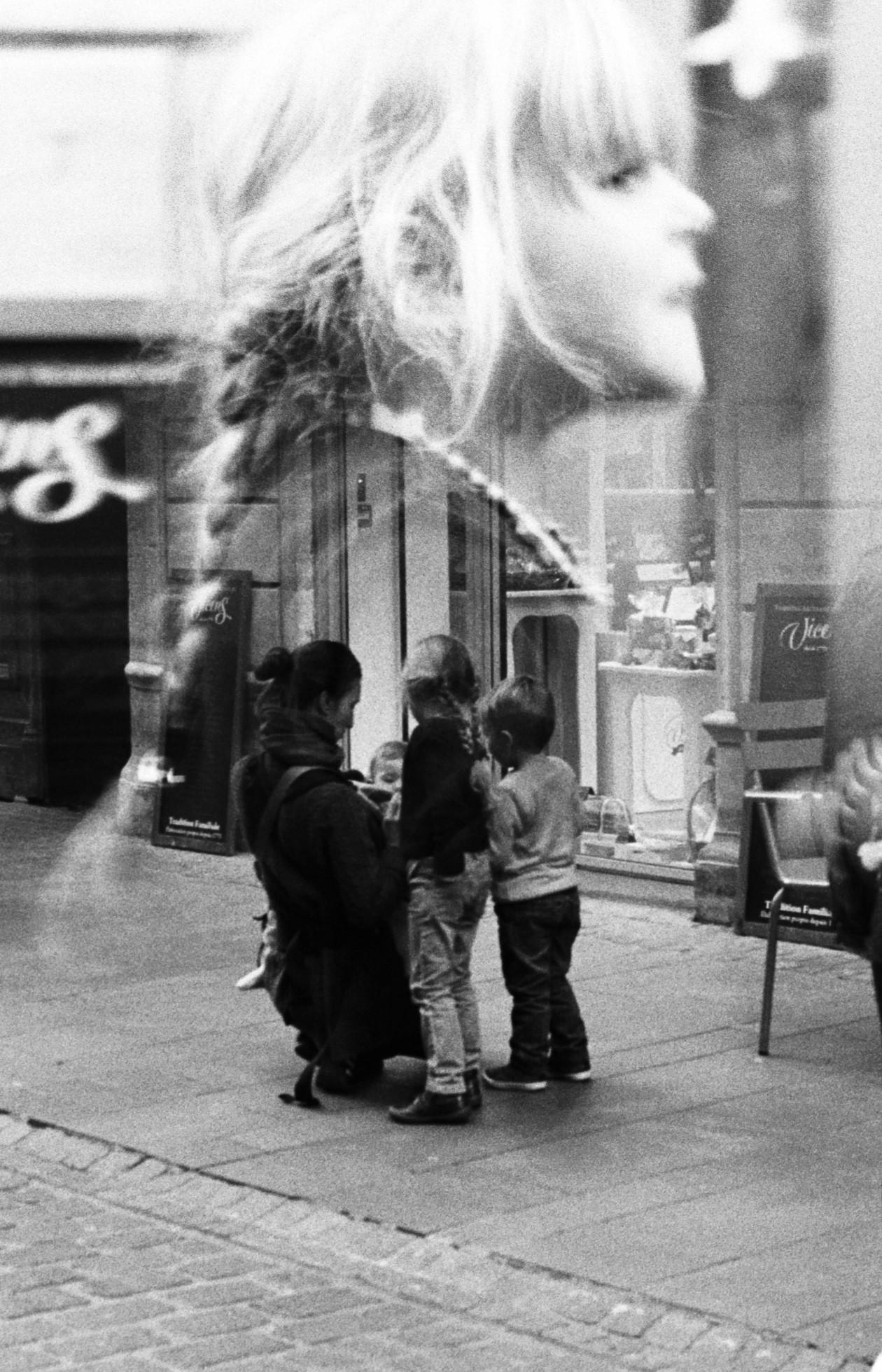 The Forgotten | Copyright © David Allen