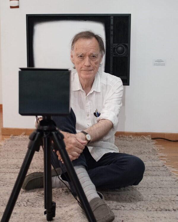 Graham Stevens